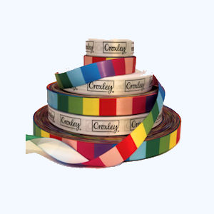 Custom Branded Ribbon (Printed)